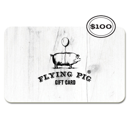 TFP Gift Card 100